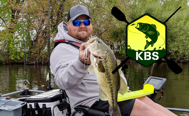 Everything You Need To Know About Kayak Bass Fishing Tournaments @ Tin Shed Tavern & Pizza