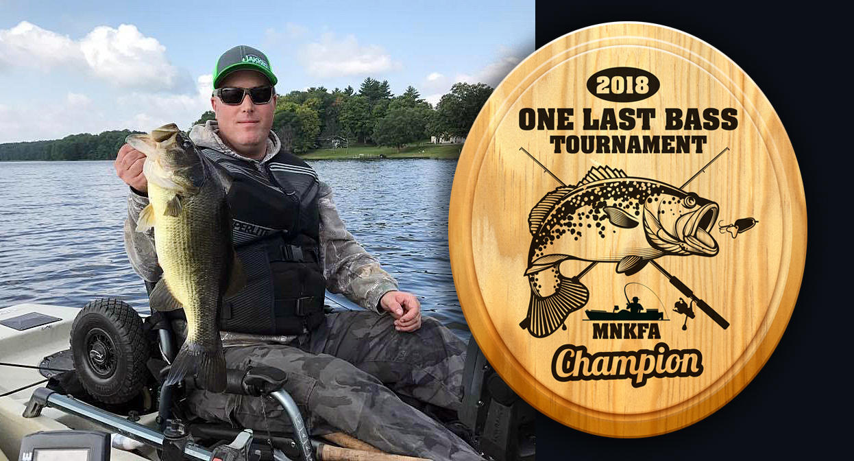 2018 One Last Bass Tournament @ Lake Waconia Event Center | Waconia | Minnesota | United States
