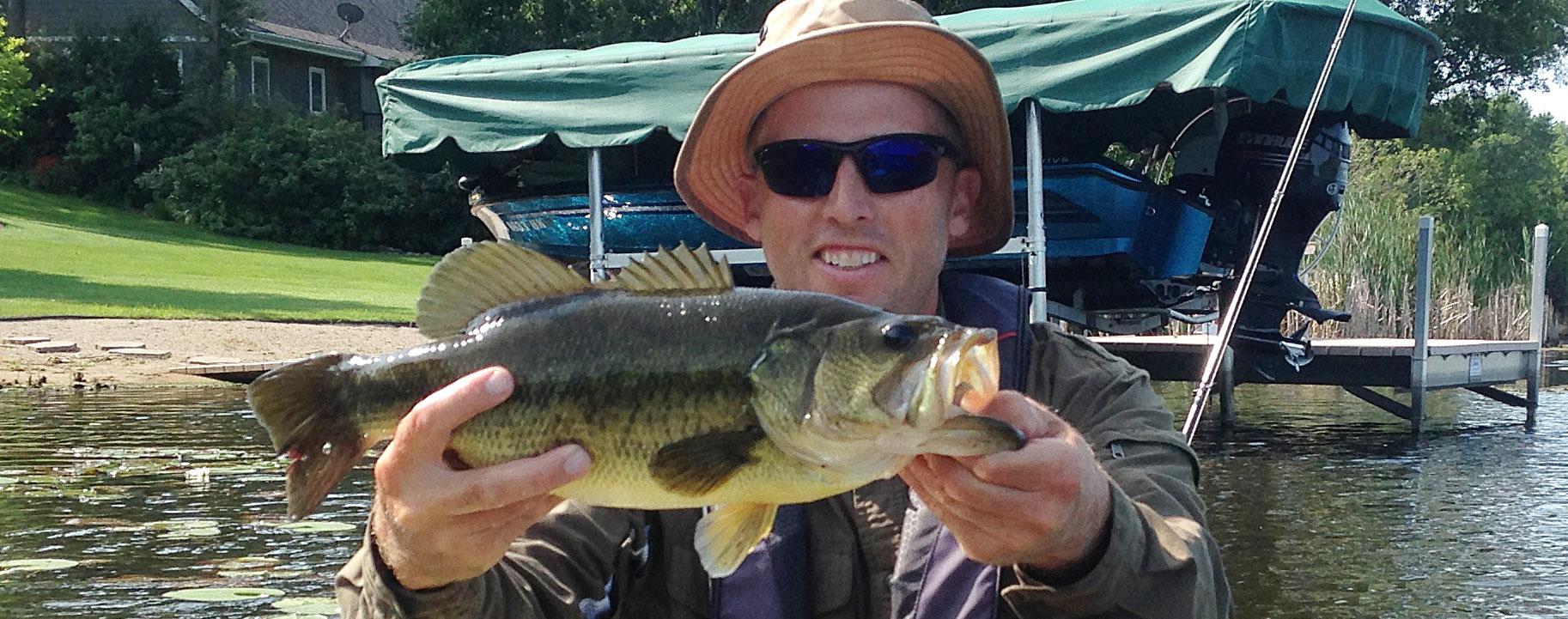 Kayak Bass Fishing Tournament