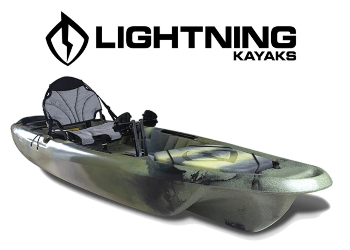 LIghtning Strike Kayak Tournament