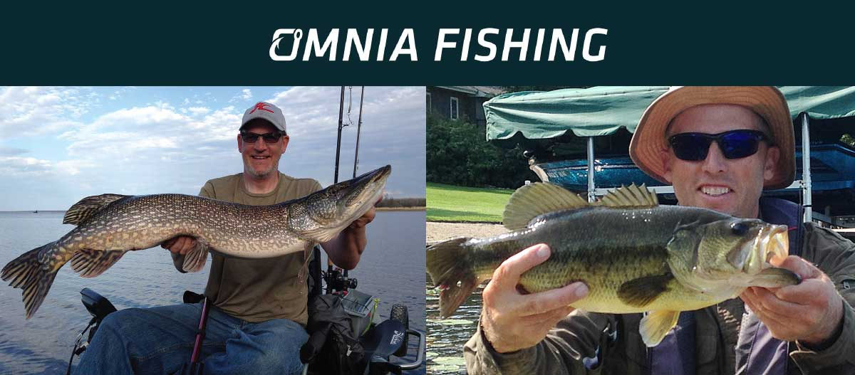 Omnia Season Long Fishing Tournaments
