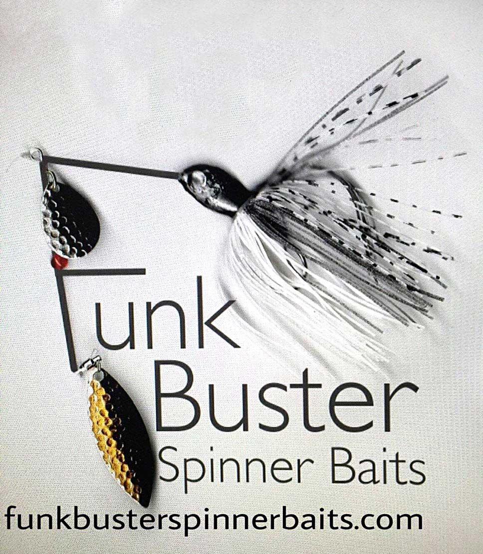 Funkbuster Spinnerbaits
